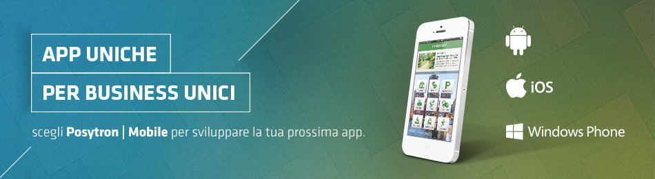App uniche,per business unici